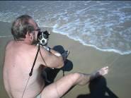 Kennis maken met de zee