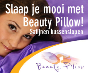 Beauty Pillow banner
